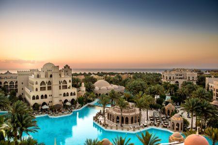 03. Hotel Makadi Palace