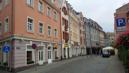 04. Strazile din Riga
