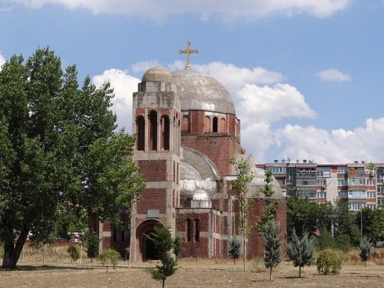 05. Catedrala ortodoxa - Pristina