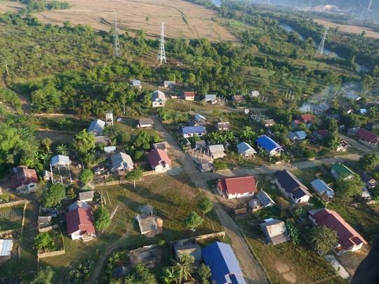 07. Balon in Laos