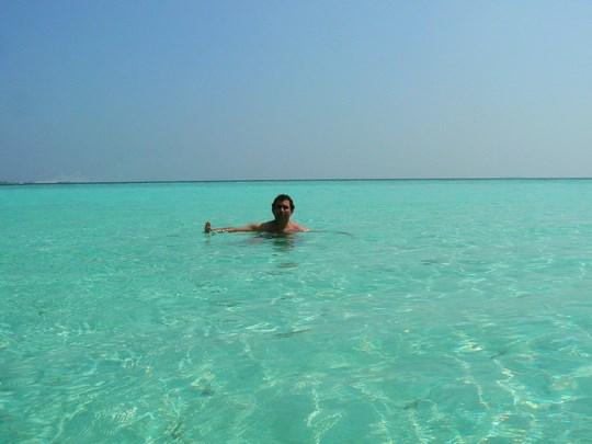 07. Marea in Maldive