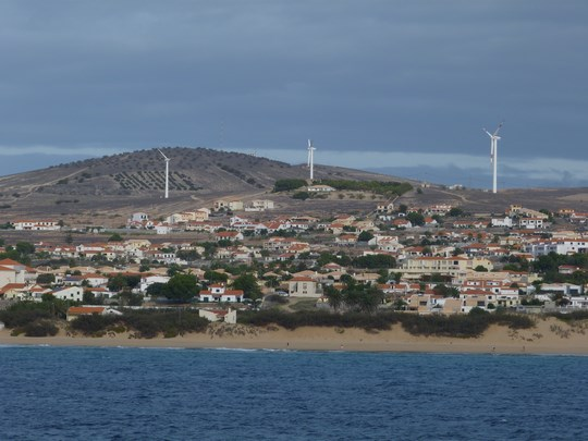08. Porto Santo