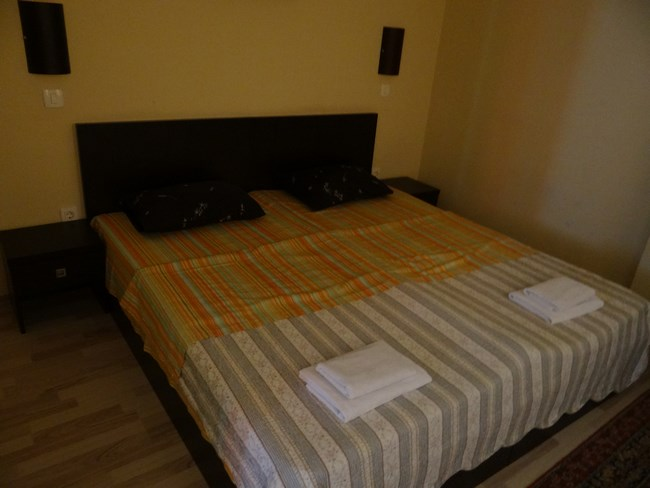 09. Camera hotel Aldi - Pristina