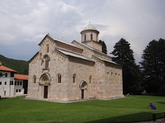 09. Manastirea Visoki Decani