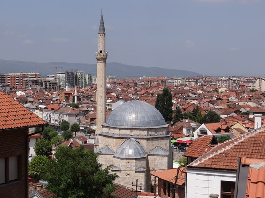 09. Prizren