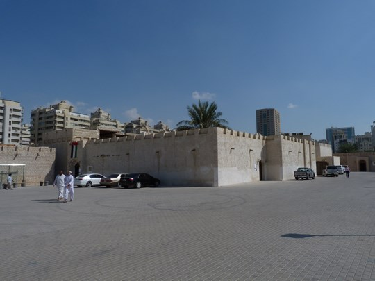 09. Sharjah