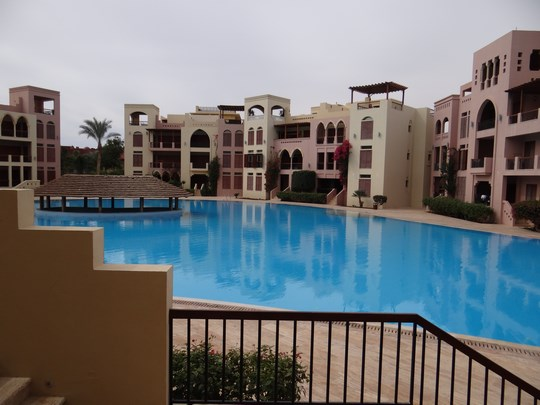 10. Apartamente - Tala Bay