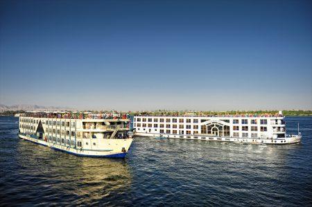 11. Croaziera Nil