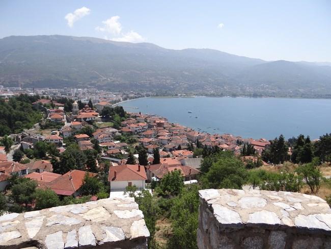 11. Ohrid