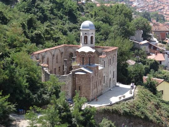 13. Catedrala Ortodoxa din Prizren