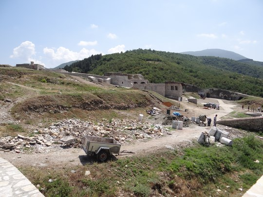 15. Cetate Prizren