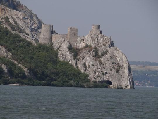 15. Cetatea Golubac