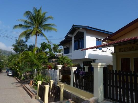 17. Vila Luang Prabang