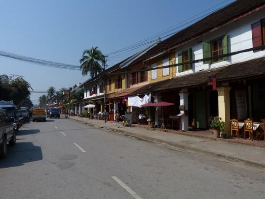18. Centru Luang Prabang