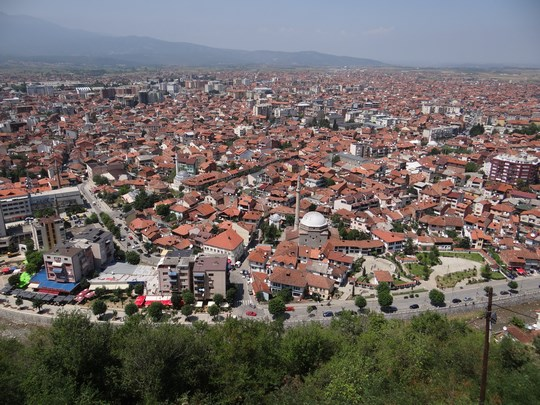 18. Panorama Prizren