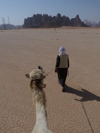 18. Wadi Rum