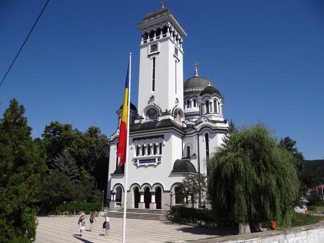 19. Catedrala Ortodoxa - Sighisoara