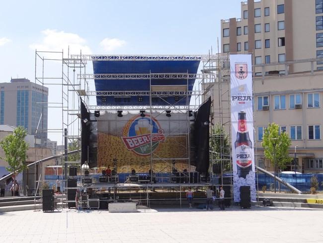 19. Festival bere - Kosovo