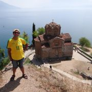 20. Ohrid Macedonia
