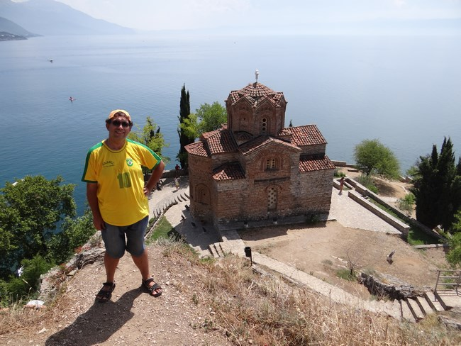 20. Ohrid, Macedonia