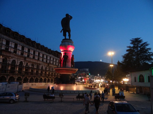 20. Statuia lui Filip