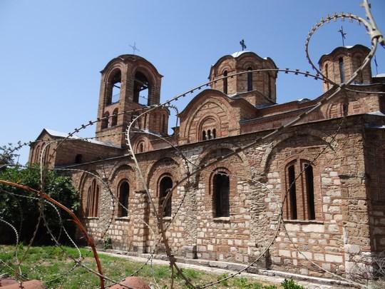 23. Lady of Ljevis - Prizren