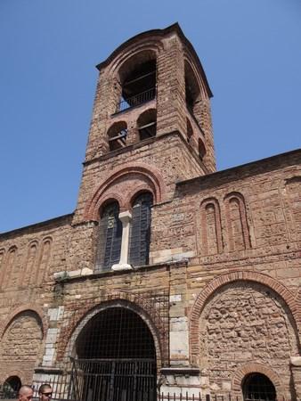 24. Sf. Maria de Ljevis