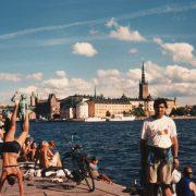 24. Suedia