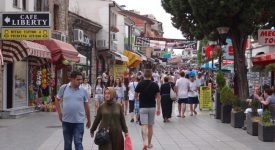 25. Ohird Walking Street
