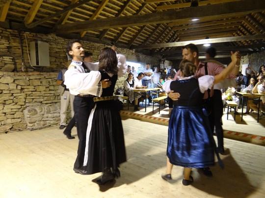 26. Dansuri sasesti - Haferland