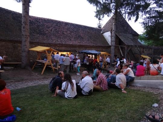 28. Festivalul Haferland