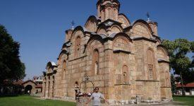 30. Manastire Kosovo