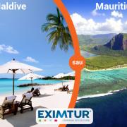 Mauritius Vs. Maldive