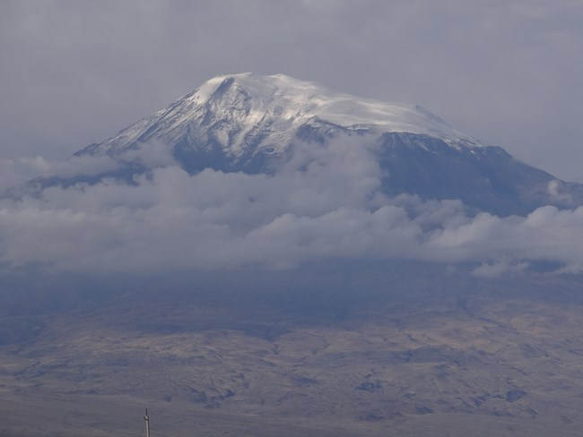 01. Ararat, simbolul Armeniei