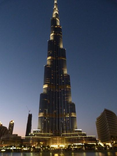 01. Burj Khalifa