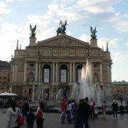 01. Opera Lviv
