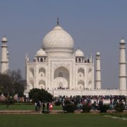 01. Taj Mahal Agra India