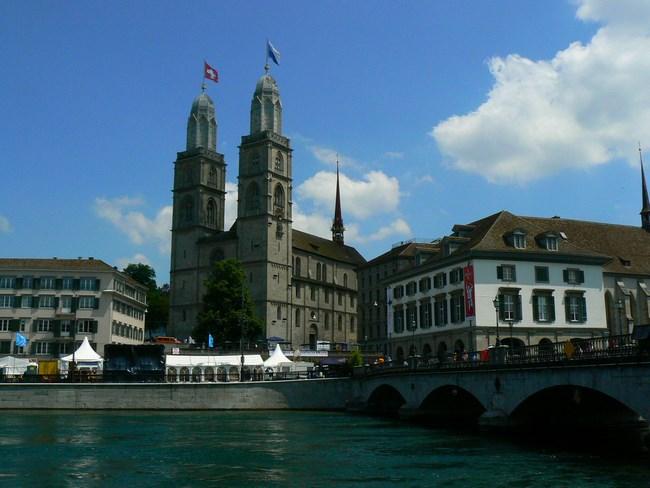 01. Zurich