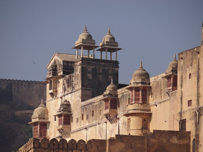 03. Amber Fort