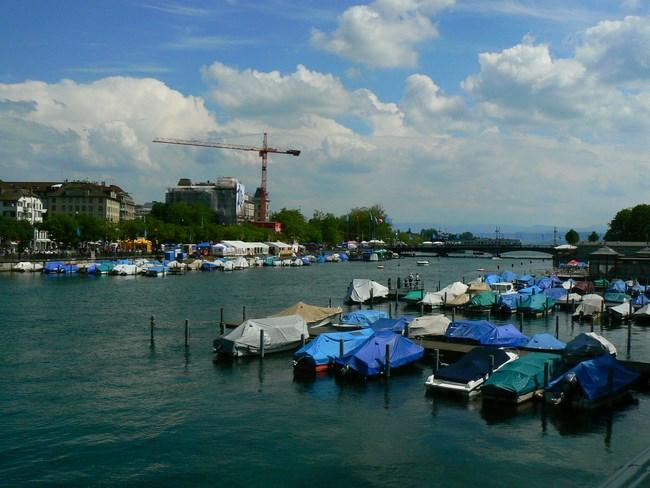 03. Lacul Zurich