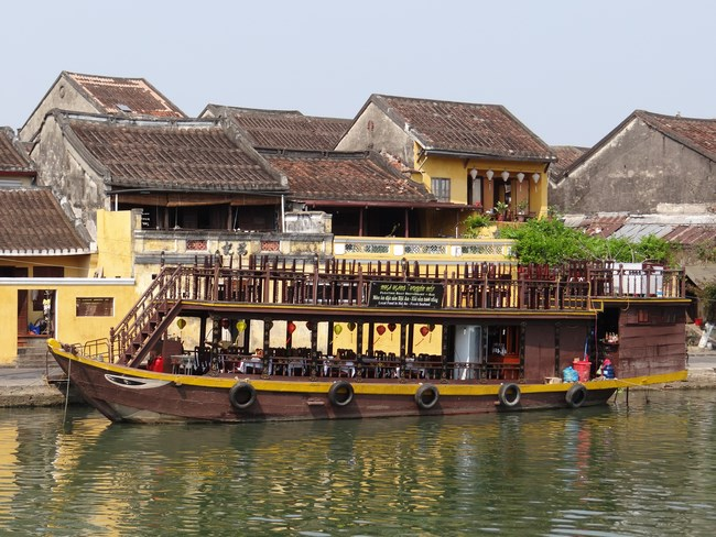 04. Case traditionale in Hoian