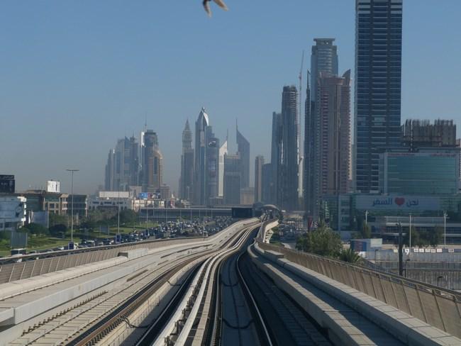 04. Dubai modern