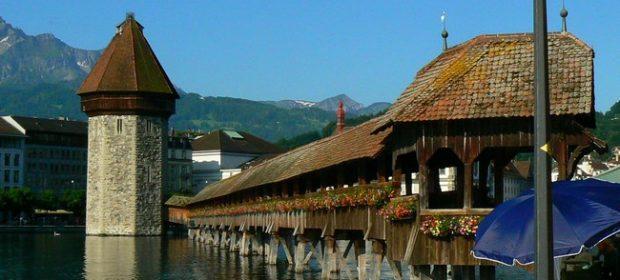 04. Podul Din Lucerna