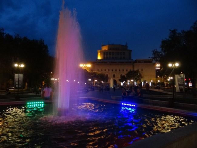 04. Show in Erevan