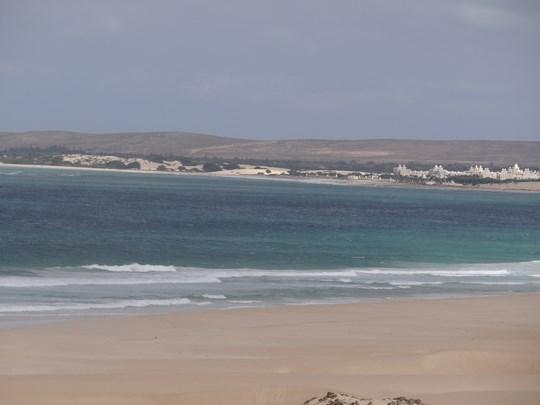 06. Plaja Capul Verde