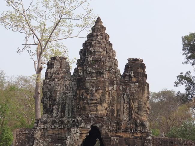 06. Poarta Angkorului