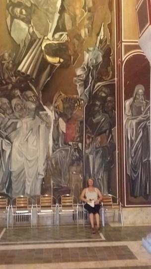06. Vitralii Veliko Trnovo
