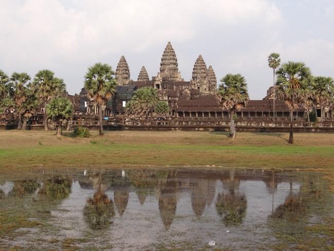 09. Angkor Wat, Cambogia