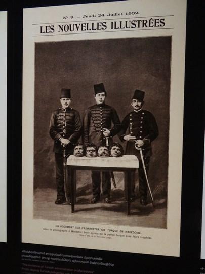 10. Criminali turci