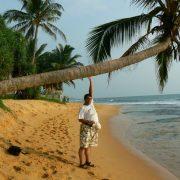 12. Plaja Sri Lanka